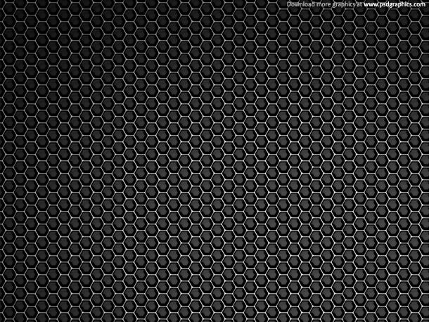 honeycomb-metal